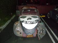 Wolfpack cruise night @CJs BBQ-Oxnard