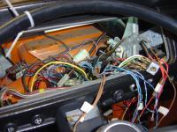 1974 Westy dash wiring