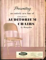 Hampden chair