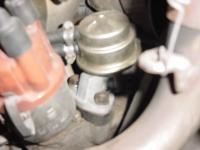 carter vw fuel pumpfuel lines