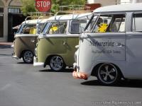 VW's On The Strip @ Town Square - Las Vegas 2008
