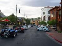 Town Square Las Vegas 2008
