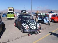 Bugorama Las Vegas 2008