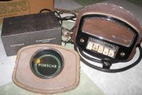 telefunken ID 54 radio