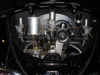 Oldspeed oil filter