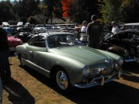 1965 Karmann Ghia Coupe