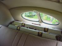 correct headliner material from WCC installed