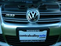 Provided by Central Valley Automotive