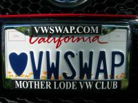 VW Swap