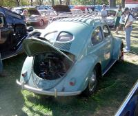 HPOF 1952 Split Bug at Hershey '08