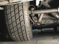 barndoor straight-axle