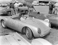 Vintage Porsche/VW shots
