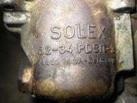 solex carbs
