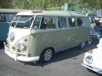 Hot VW Drag Days