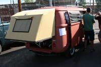 Camper at Karl's Custom 2008