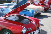 Ghias at Karl's Custom 2008