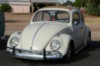 Bugs at Karl's Custom 2008