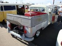 Lowered walk-through '66 Double Cab