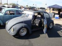 Suicide door Beetle