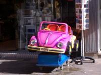 Childrens car