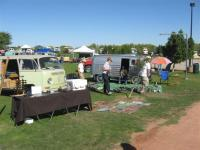 Yuma show VW's on the river 7