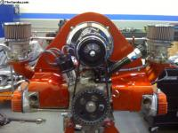 New Buggy Motor