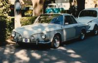 Type 3 Ghia at Pleasonton Bug Bash