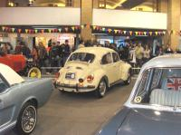 11th Bogotá's International Motor Show