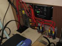 Westy fuse panel