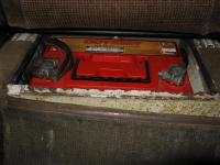 PC1500 battery