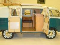 '65 Westy SO44 after a lot of elbow grease