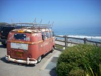 Anniversary in Avila Beach, CA after OCTO!