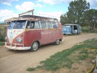 Bus hunting in southern CO...