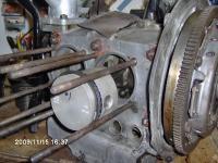 '66 Westy Engine