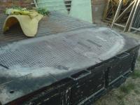 Bd mat and dies