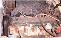 Audi 5 Conversion