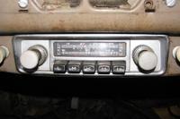 radio in my 56