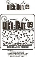 BBB XIII Dice Run