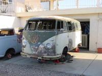 58 Microbus