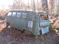 found a standard bus