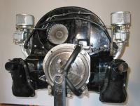 Replica Prrsche motor