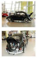 1957 VW  iwith Okrasa