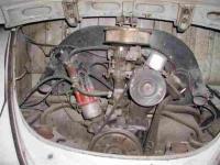 40 hp 1965