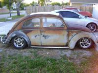 rusty crusty