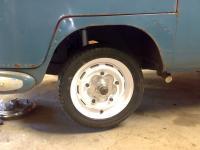 barndoor brakes