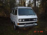 86' Syncro Westy