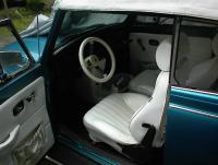 1972 Super Beetle Convertible for sale in MA