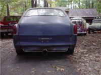 '66 fastback