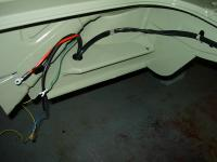 wiring in