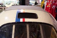 NHRA Museum, Pomona California:  Herbie Fully Loaded